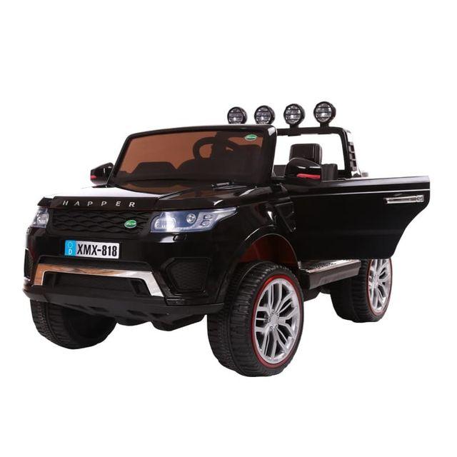 bikeroad voiture l ctrique haper noir pas cher achat vente v hicule lectrique pour. Black Bedroom Furniture Sets. Home Design Ideas