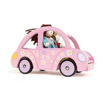 Le Toy Van - Voiture de Sophie