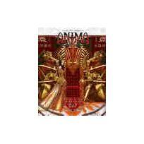 Ubik - Jeux de rôle - Anima Jdr - Gaia