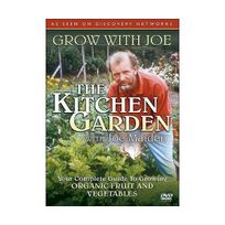 Beckmann - Grow With Joe - Kitchen Garden Import anglais