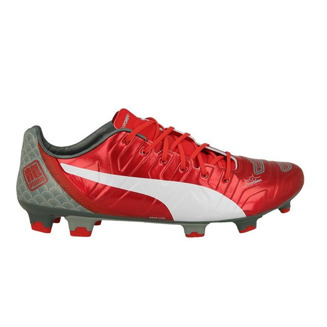 Chaussures Evopower Rouge Achat Cher 12 Puma Dragon Vente Pas 5RLj4A