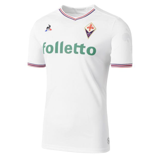 Maillot Extérieur Fiorentina LONGUES