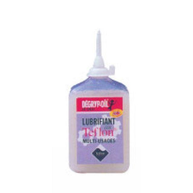 achat de lubrifiant