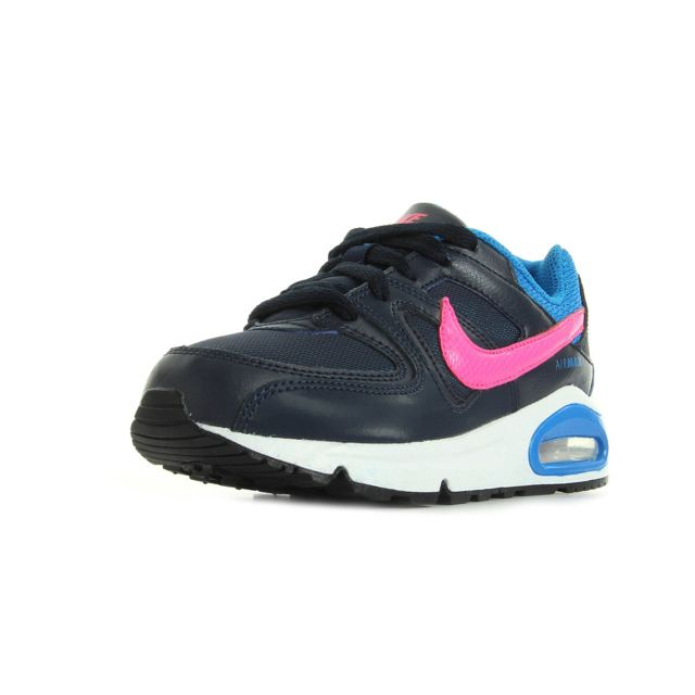 huge selection of 80229 00220 Nike - Air Max Command PS - pas cher Achat   Vente Baskets enfant -  RueDuCommerce