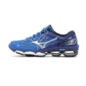 Mizuno - Chaussure de running Wave Creation 19 Bleu - 41