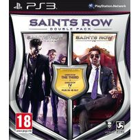 Deep Silver - Saints Row Double Pack
