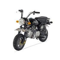 Skyteam - Mini Moto - Monkey 50 - Noir