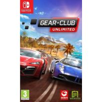 Just For Games - Gear.Club Unlimited