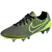 Nike - Chaussures Magista Opus Sg-pro Football Homme
