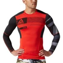 T-shirt One Series ActivChill Compression Top manches longues