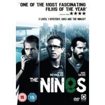 Optimum Home Entertainment - The Nines IMPORT Dvd - Edition simple