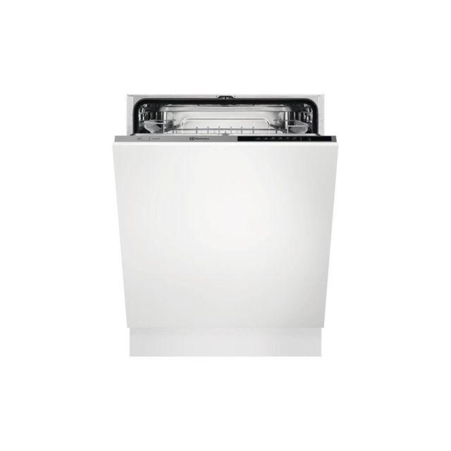 electrolux esl5326lo lave vaisselle encastrable 13. Black Bedroom Furniture Sets. Home Design Ideas