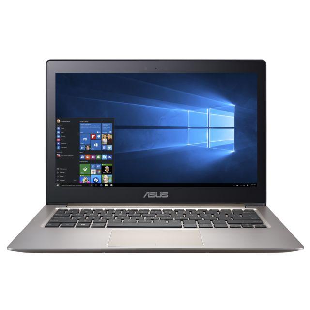 ASUS - ZenBook UX303UA-R4098T - Métal