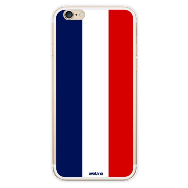 coque iphone 6 francais