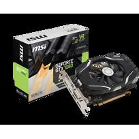 MSI - GeForce GTX 1060 6Go DDR5 OC