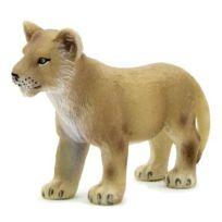 Animal Planet - Mgm - 387011 - Figurine Animal - Lionceau Debout Petit ModÈLE - 6,5 X 4,5 Cm Ft-7011