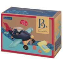 Betoys - Jeu de construction Build-a-ma-jigs : Aéroplane 22 pièces