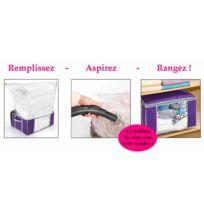 Provence Outillage - Housse sac sous vide range max