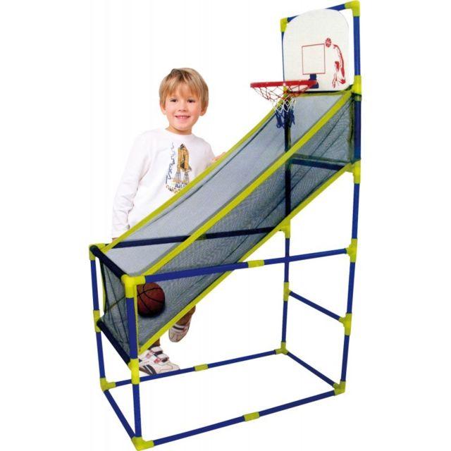 Small Foot Company Panier de basket mobile