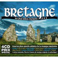 Emi Music France - Bretagne - Les plus belles chansons
