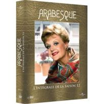 Universal Pictures - Arabesque - Saison 12