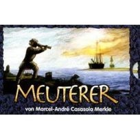 Adlung Spiele - Jeux de société - Meuterer