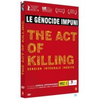 Zed - The Act of Killing - L'acte de tuer