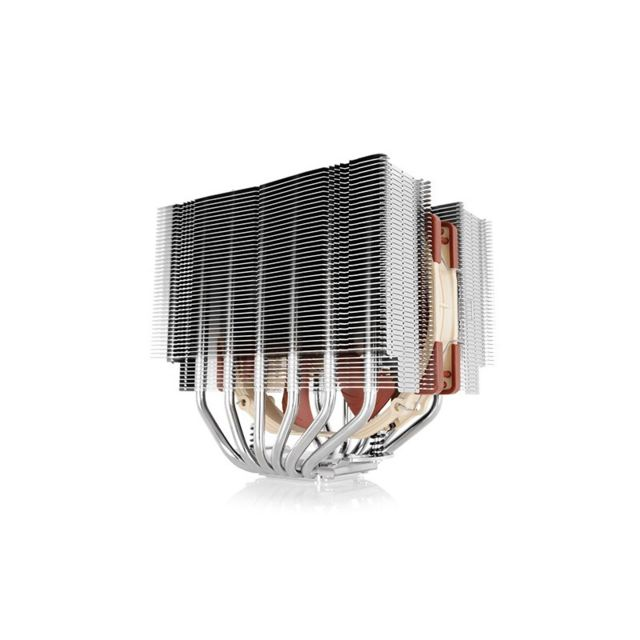 NOCTUA Ventirad pour processeur NH-D15s