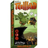 Ludocortex Editions - Jeux de société - Trollland