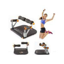 ProBache - Appareil de musculation 8 en 1 Total X Gym