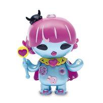 Giochi Preziosi - Mini poupée U-hugs 13 cm : Screamy Queen