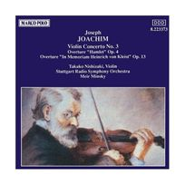 Marco Polo - Concerto pour violon n3