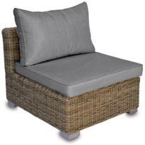 coussin fauteuil jardin haut dossier Achat coussin fauteuil jardin