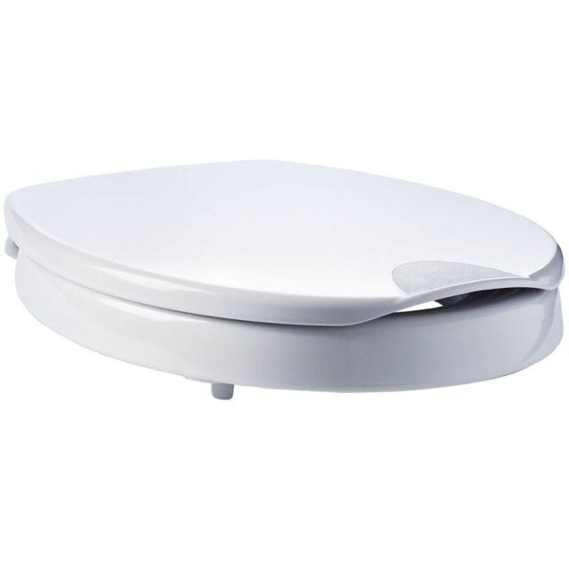 Siège wc siège de toilettes couvercle de toilettes abattant abattant wc mécanisme de fermeture MDF