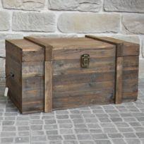 48 90 De Table Rangement Bois Cm Coffre X 56 Grand Bouteille Basse YgIfyvb76