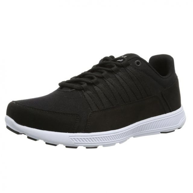 9ffa35af132b Supra - Shoes Owen Black BLACK - White - pas cher Achat   Vente ...
