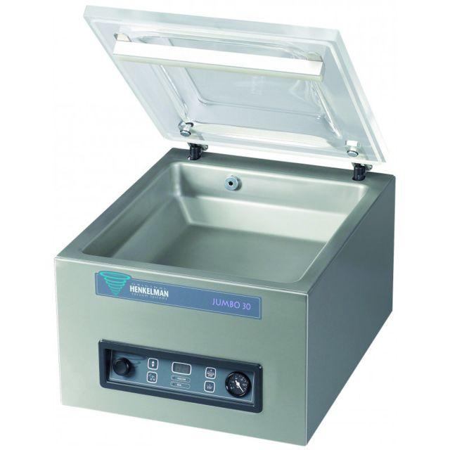 Materiel Chr Pro Machine de Conditionnement Sous Vide Barre de Soudure 280 mm - Stalgast