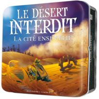 Cocktail Games - Jeux de société - Le Désert Interdit