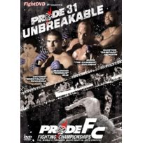 Clear Vision Ltd - Pride 31 - Unbreakable IMPORT Anglais, IMPORT Dvd - Edition simple