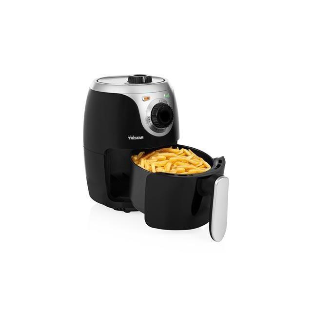 Tristar Mini Friteuse pour Frites croustillantes de 0,5L noir