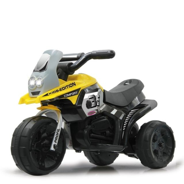 jamara petite moto lectrique b b enfant 3 roues. Black Bedroom Furniture Sets. Home Design Ideas