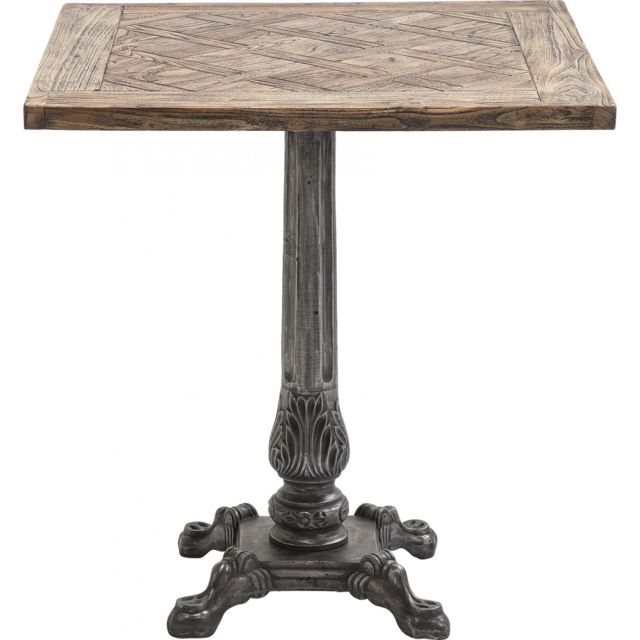 Karedesign Table Manor House 70x70cm Kare Design