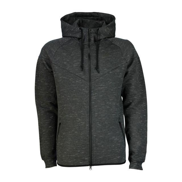 c20956d1c8058 Nike - Sweat Tech Fleece Windrunner - 545277-071 - pas cher Achat ...