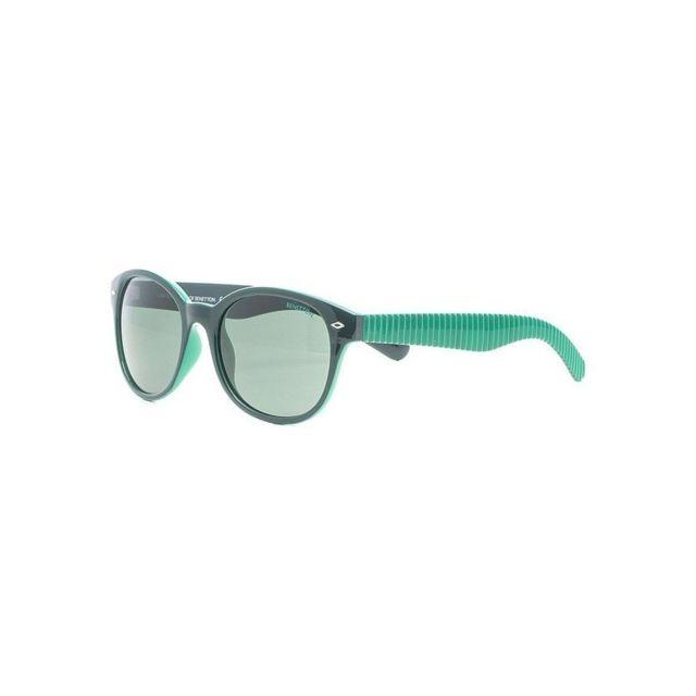 Benetton - Lunettes de soleil Femme Be934S02 - pas cher Achat   Vente  Lunettes Tendance - RueDuCommerce 2de30274009c