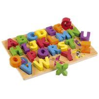 Toyland - Tidlo Abc Board