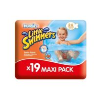 Huggies - Maxi Pack Little Swimmers T5/6 x19