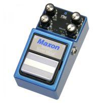 Maxon - Sm-9 Pro + Super Metal - Distorsion guitare