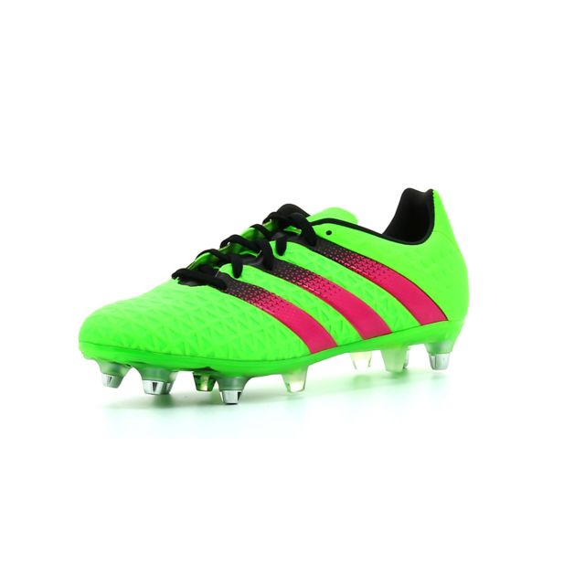 Performance Chaussure Football Pas 16 2 Ace De Adidas Cher Sg SUqMzVp