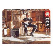 Educa - Puzzle 500 pièces : It's His Time Now