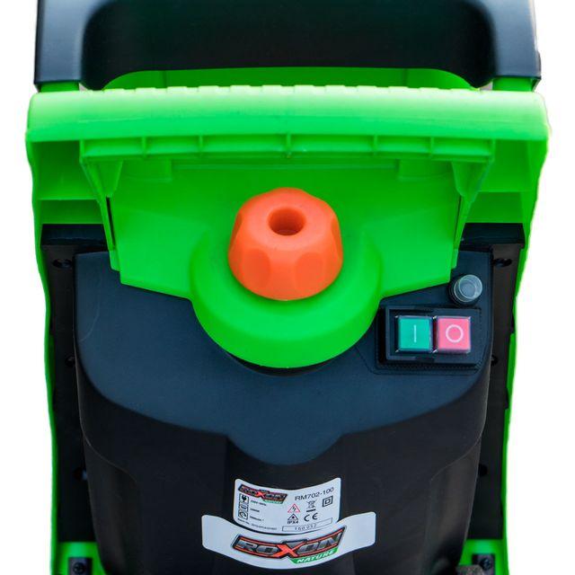 ROXON NATURE - Broyeur électrique 2400W